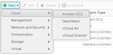 New Amazon EC2 endpoint