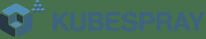 Kubespray logo